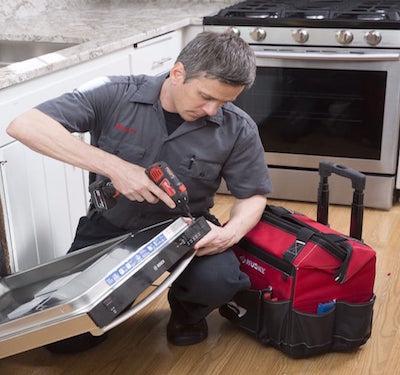 appliance repair silver spring md