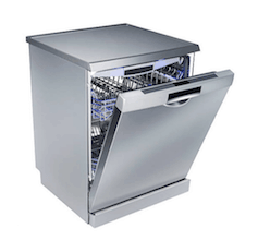 dishwasher repair silver spring md