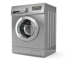 washing machine repair silver spring md