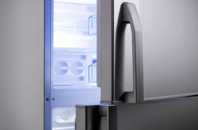 refrigerator ice maker not working